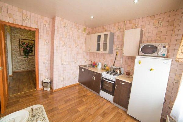 Apartment on Rokossovskogo - фото 12