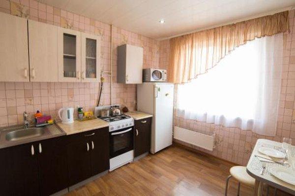 Apartment on Rokossovskogo - фото 13