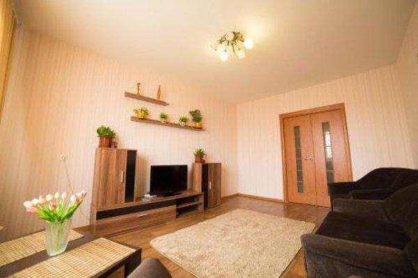 Apartment on Rokossovskogo - фото 3
