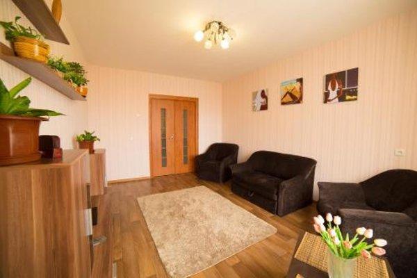 Apartment on Rokossovskogo - фото 5