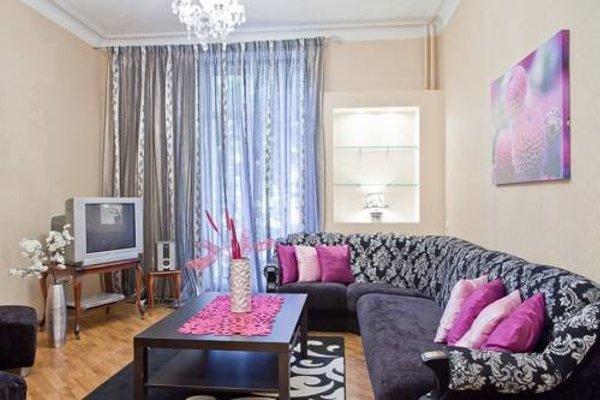 Апартаменты «Квартиры на Мясникова» - фото 3
