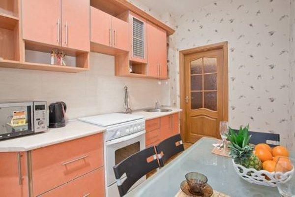 Апартаменты «Квартиры на Мясникова» - фото 4