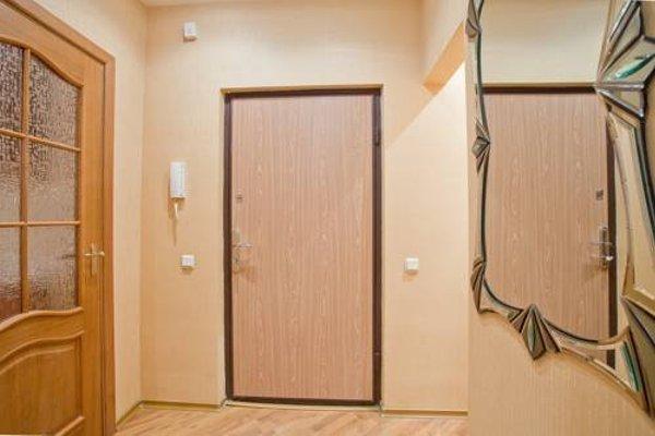 Апартаменты «Квартиры на Мясникова» - фото 5