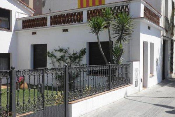 Apartament Can Batlle - фото 11