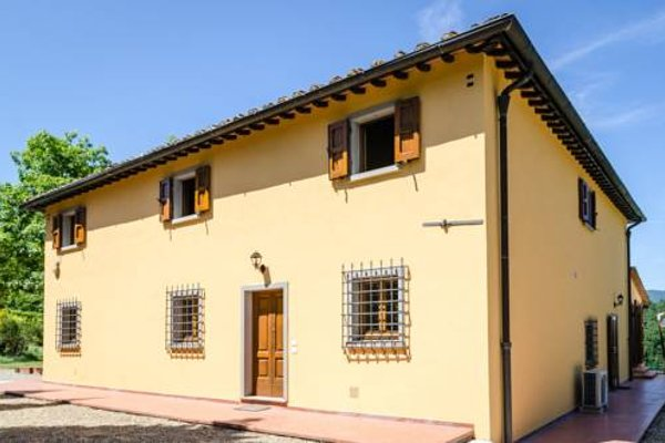 """Podere San Piero detto """"Villa di Grace"""" - фото 12"""