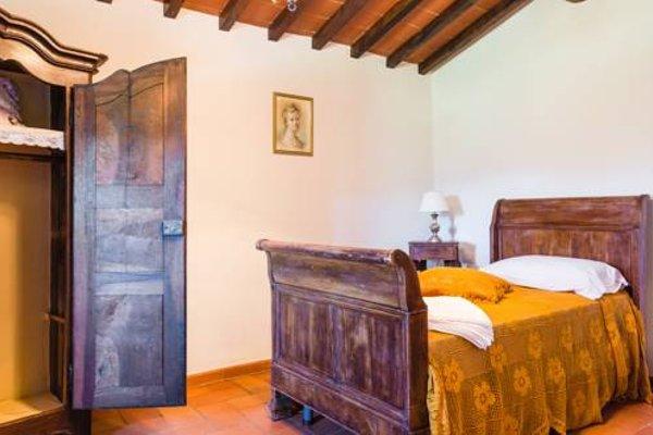 """Podere San Piero detto """"Villa di Grace"""" - фото 4"""