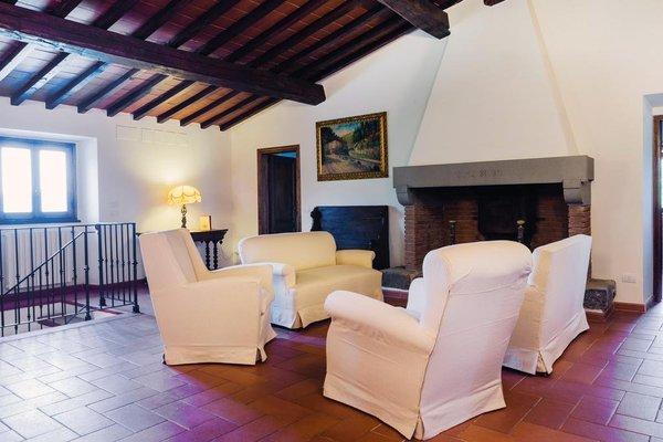 """Podere San Piero detto """"Villa di Grace"""" - фото 5"""