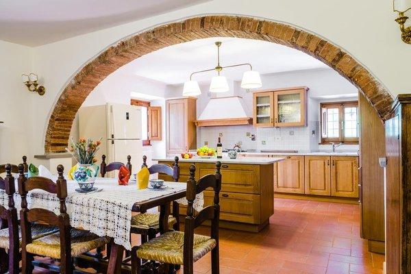 """Podere San Piero detto """"Villa di Grace"""" - фото 8"""