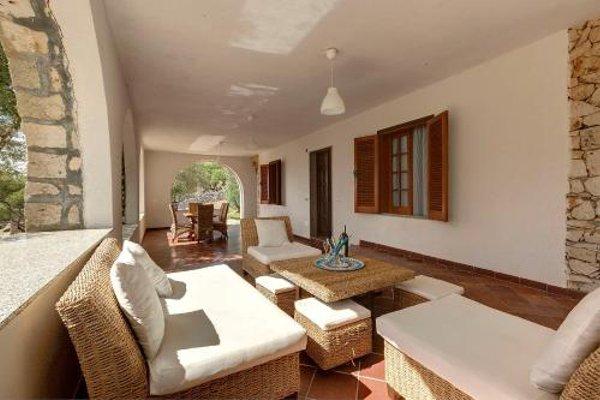 Faruk Leuca Resort - 4