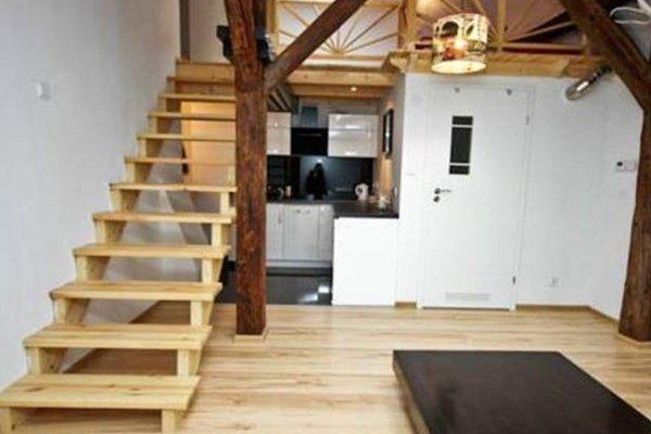 Dajwor Apartment - фото 40