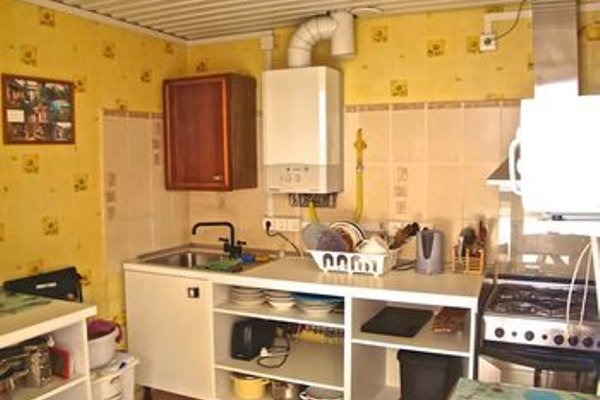 Мини-гостиница «Бердянская 56» - фото 14
