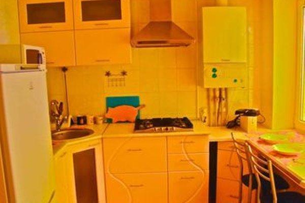 Мини-гостиница «Бердянская 56» - фото 15