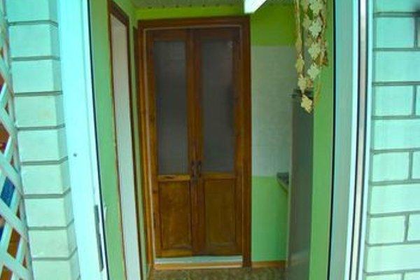 Мини-гостиница «Бердянская 56» - фото 16