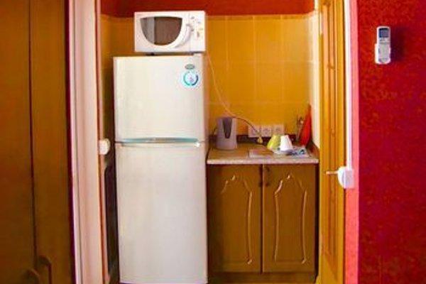 Мини-гостиница «Бердянская 56» - фото 17