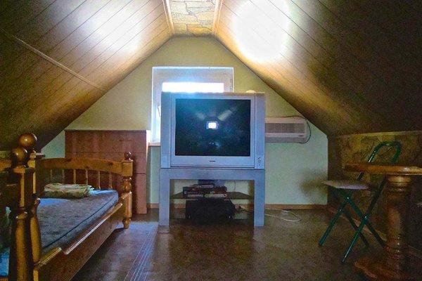 Мини-гостиница «Бердянская 56» - фото 20
