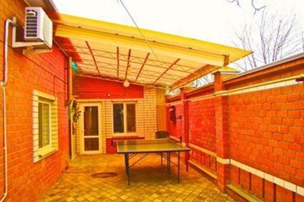 Мини-гостиница «Бердянская 56» - фото 21