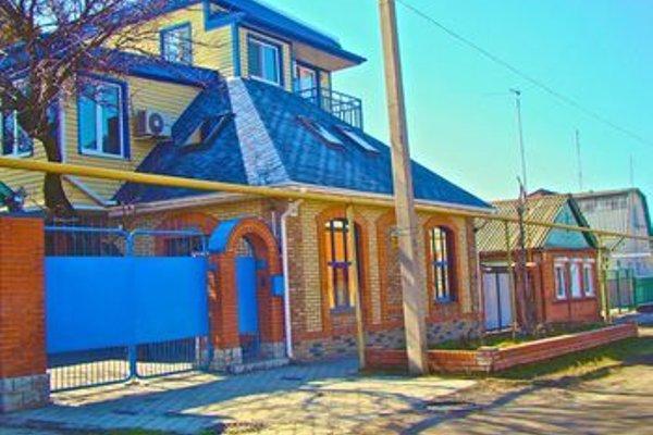 Мини-гостиница «Бердянская 56» - фото 22