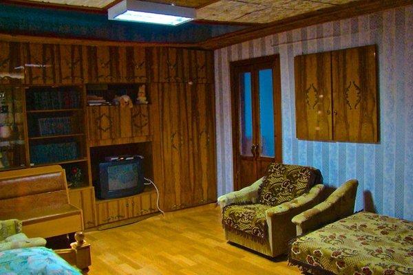 Мини-гостиница «Бердянская 56» - фото 6