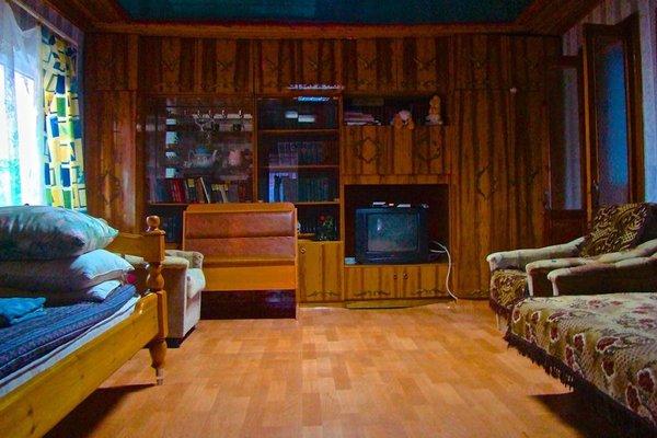 Мини-гостиница «Бердянская 56» - фото 7