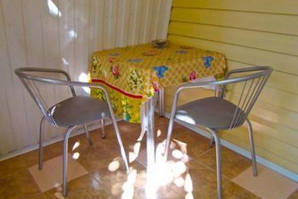 Мини-гостиница «Бердянская 56» - фото 8