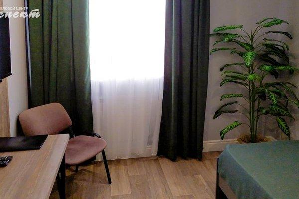 Мини-отель Respect - фото 10