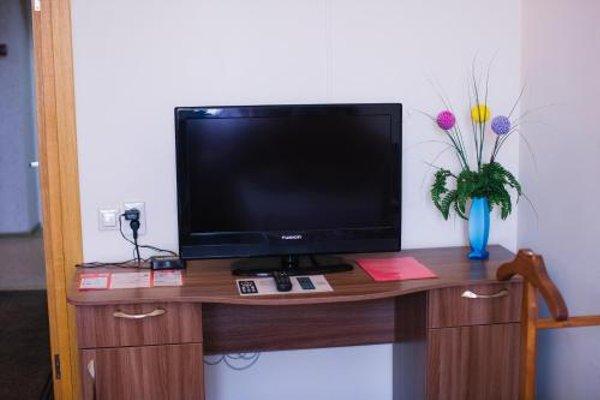 Мини-отель Respect - фото 18