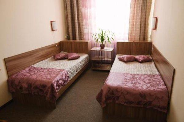 Мини-отель Respect - фото 20