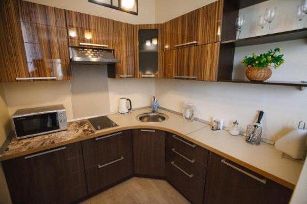 Мини-отель Respect - фото 23