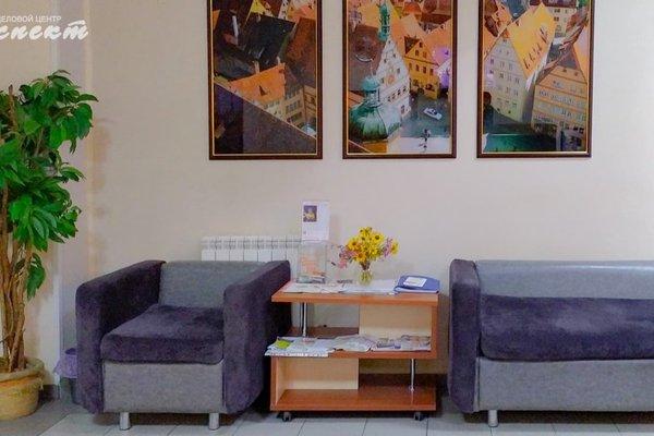 Мини-отель Respect - фото 4