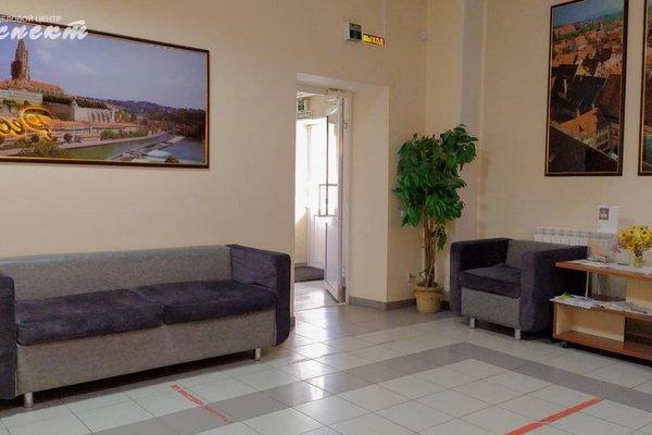 Мини-отель Respect - фото 5