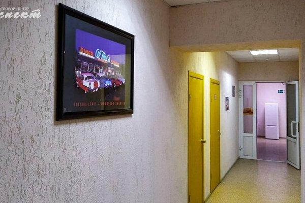 Мини-отель Respect - фото 7