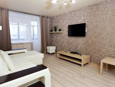 Апартаменты Apartment on Ulitsa Tatarstan