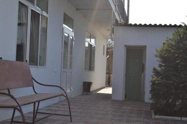 Kristina Guest House - фото 11
