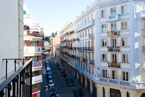 Flat In Barcelona - фото 19