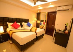 Rivethi Beach Hotel фото 2