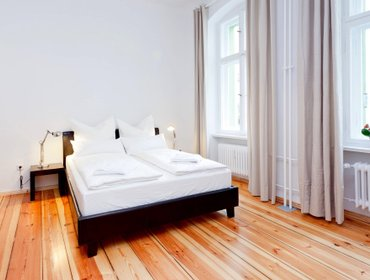 Апартаменты Cozy & Spacious in Mitte, Wedding