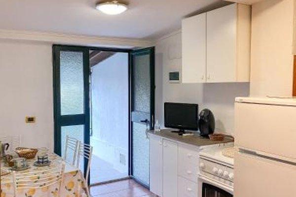 Villa Gladyr - фото 17