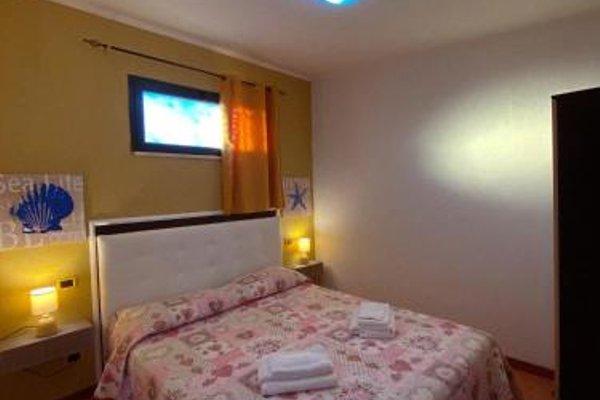 Villa Gladyr - фото 21