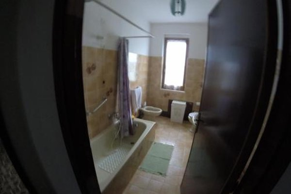 Villa Gladyr - фото 22