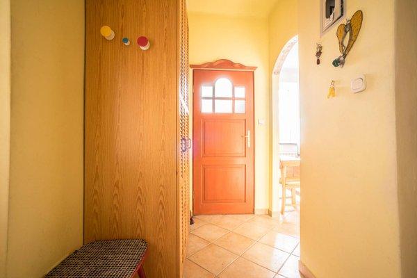 Apartment Bugaj - 10