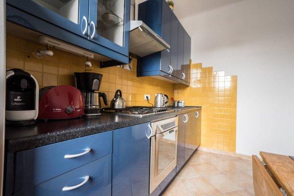 Apartment Bugaj - 14