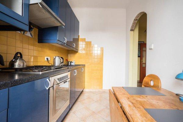 Apartment Bugaj - 15
