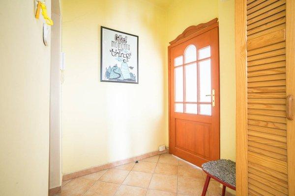 Apartment Bugaj - 17