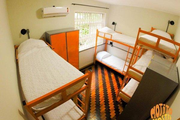 Mojito Hostel Ipanema Rio d Janeiro - фото 25