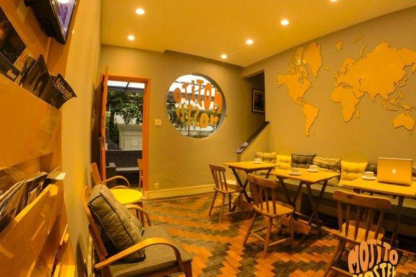 Mojito Hostel Ipanema Rio d Janeiro - фото 19