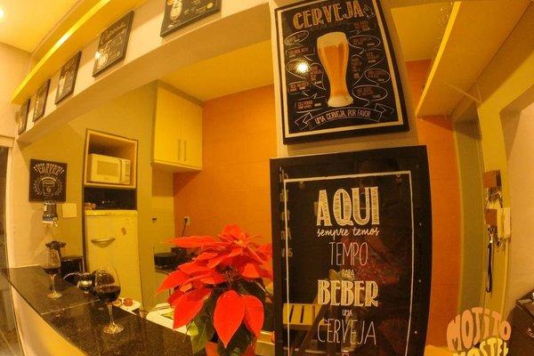 Mojito Hostel Ipanema Rio d Janeiro - фото 21