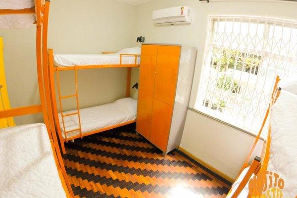 Mojito Hostel Ipanema Rio d Janeiro - фото 3