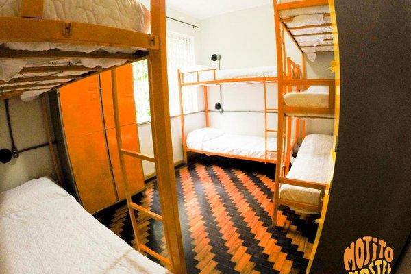 Mojito Hostel Ipanema Rio d Janeiro - фото 4