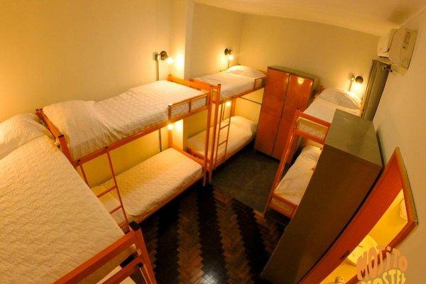 Mojito Hostel Ipanema Rio d Janeiro - фото 6