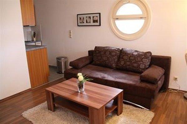 CheckVienna - Apartmenthaus Hietzing - фото 10